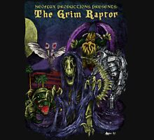 The Grim Raptor ( with Title ) Unisex T-Shirt