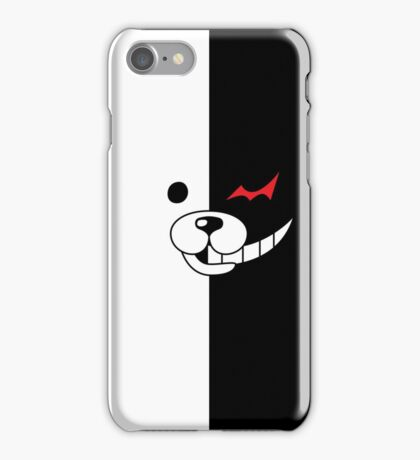 Danganronpa - Monokuma iPhone Case/Skin