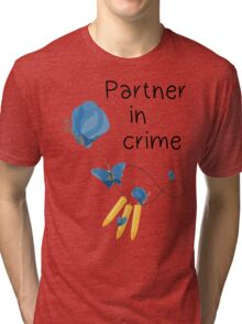 Life is strange Partner in crime Tri-blend T-Shirt
