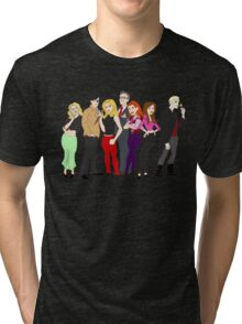 buffy-doo Tri-blend T-Shirt