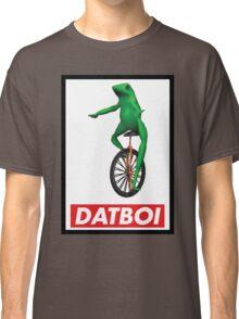 Obey Dat Boi Classic T-Shirt
