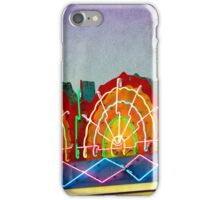 Rialto Theatre Marquee, Downtown Los Angeles iPhone Case/Skin