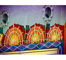 Rialto Theatre Marquee, Downtown Los Angeles Photographic Print