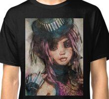 Brown Eyed Girl Classic T-Shirt
