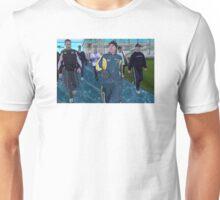 John Howard Grime/Vaporwave Unisex T-Shirt