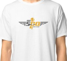 The Indianapolis 500 Classic T-Shirt