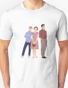 Sixteen Candles Quote Unisex T-Shirt