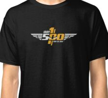 Indianapolis Speedway Classic T-Shirt