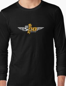 Indianapolis Speedway Long Sleeve T-Shirt