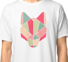 Warmth Wolf - Palette 3 Classic T-Shirt