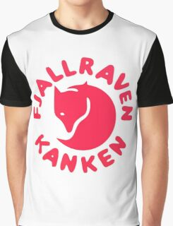 Kanken Graphic T-Shirt