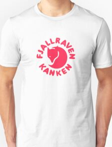 Kanken Unisex T-Shirt