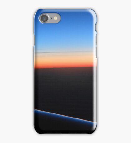Sunset/Sunrise iPhone Case/Skin