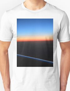 Sunset/Sunrise Unisex T-Shirt