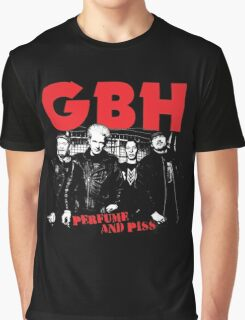 Charged GBH Graphic T-Shirt