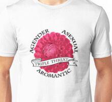 Triple A  Unisex T-Shirt
