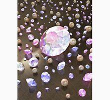 Diamonds and Pearls Unisex T-Shirt