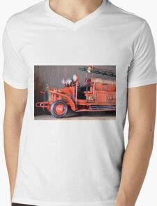 Childs Play Mens V-Neck T-Shirt