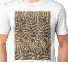 Lady Curzon's Peacock dress Unisex T-Shirt