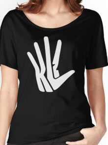 Kawhi Leonard Unofficial funny Women's Relaxed Fit T-Shirt