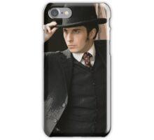 George iPhone Case/Skin