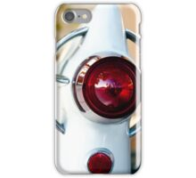 5063_Imperial Tail Light iPhone Case/Skin