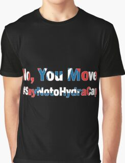 Hydra Cap Graphic T-Shirt