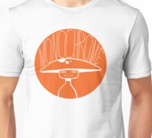 Monochrome Logo 1 Unisex T-Shirt
