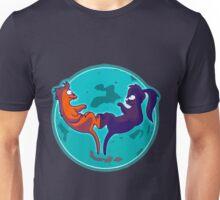 Fry & Leela Unisex T-Shirt