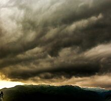 Coming Storm by ALAN MCCRAY