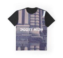 Jiggley Media (New!) Graphic T-Shirt