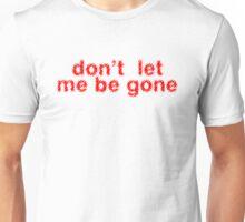 goner Unisex T-Shirt