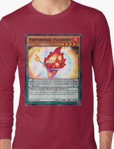 Performage Plushbroken Long Sleeve T-Shirt