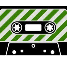 Reggae Cassette Sticker