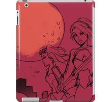 Lili & Grace iPad Case/Skin