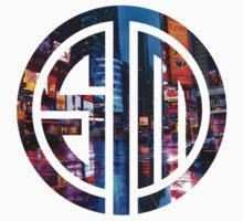 tsm, team solomid, solomid, proteam, community, game, gaming Baby Tee