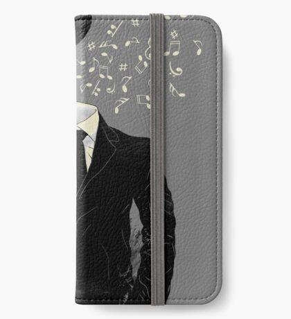 Blown iPhone Wallet/Case/Skin