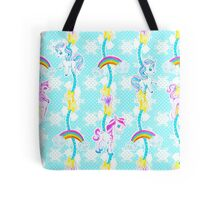 Unicorn 3 Tote Bag