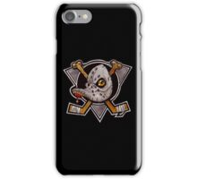 Mighty Zombies iPhone Case/Skin