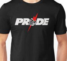 pride, fighting, ufc, ultimate fighting championship, champion, symbol, fighter, ko, tko, round. Unisex T-Shirt