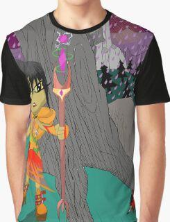 FM Graphic T-Shirt