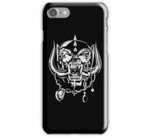 Snaggletooth iPhone Case/Skin