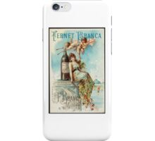 Fernet iPhone Case/Skin