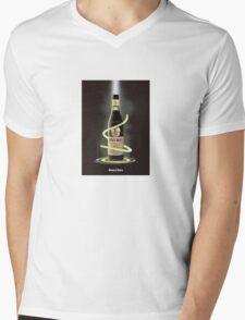 Fernet Unico Mens V-Neck T-Shirt