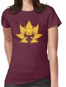 The Great Pirate ship - one piece anime Womens Fitted T-Shirt