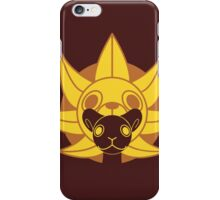 The Great Pirate ship - one piece anime iPhone Case/Skin