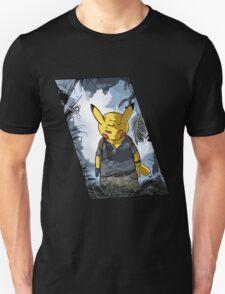 A PokeThief's End Unisex T-Shirt