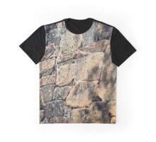 Rock Wall Graphic T-Shirt
