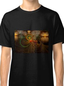Ride The Dragon's Tail Classic T-Shirt