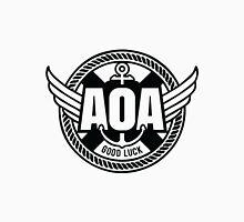 AOA Good Luck Logo Unisex T-Shirt